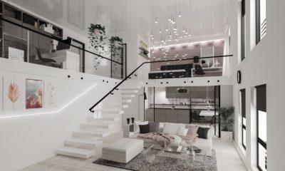 Căn hộ Duplex là gì? Có nên mua căn hộ Duplex không?