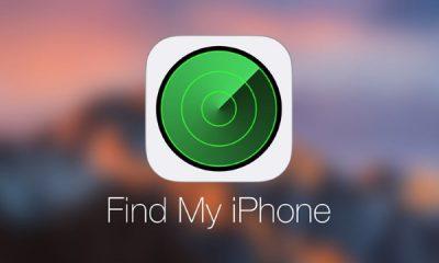 Find my iPhone là gì? Những điều mà find my iPhone mang lại