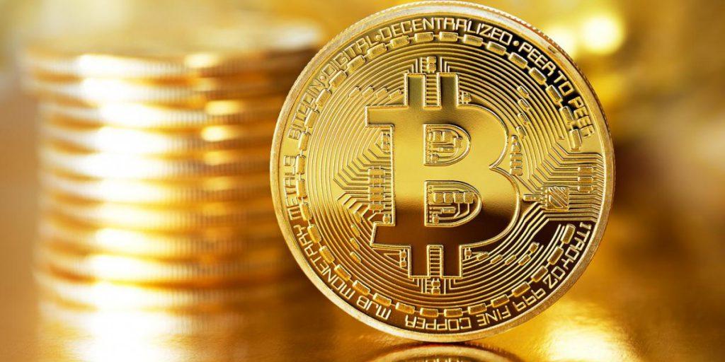 Giá Bitcoin hôm nay, giá Bitcoin 1/12, giá tiền điện tử trên sàn giao dịch