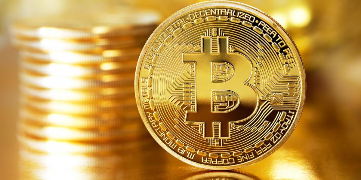 Giá Bitcoin hôm nay ngày 1/12: Các đồng tiền trên sàn giao dịch đồng loạt tăng giá