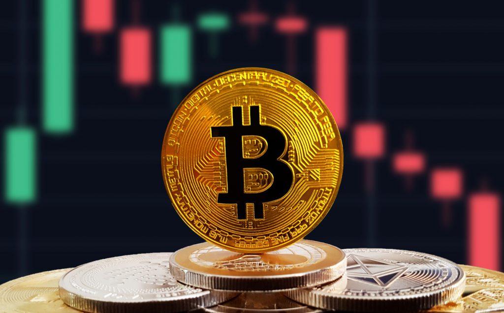 Bitcoin 10/12, giá bitcoin hôm nay, giá bitcoin 10/12