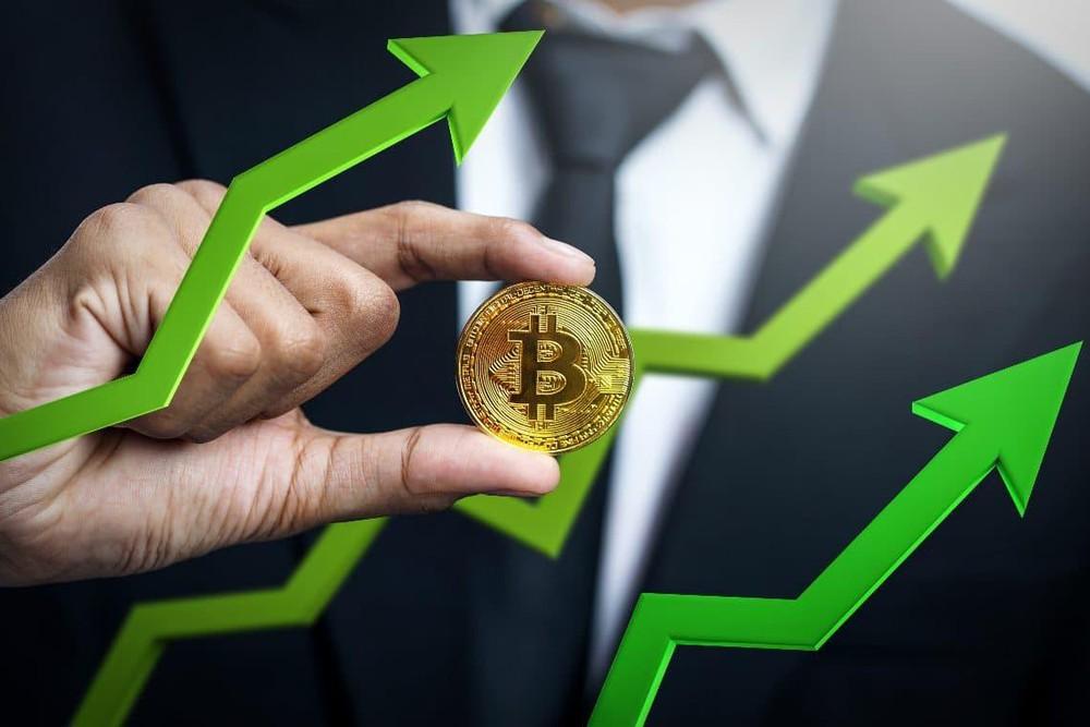 Giá Bitcoin hôm nay, giá Bitcoin 12/11, giá tiền điện tử trên sàn giao dịch