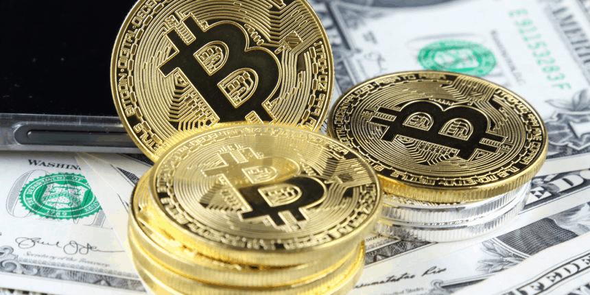 Bitcoin 12/3, giá bitcoin hôm nay, giá bitcoin 12/3