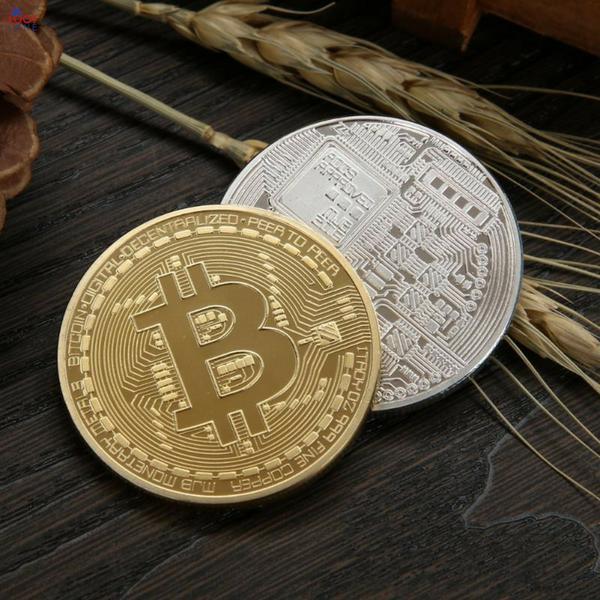 Giá Bitcoin hôm nay 13/4: Các đồng tiền ảo tăng giảm trái chiều