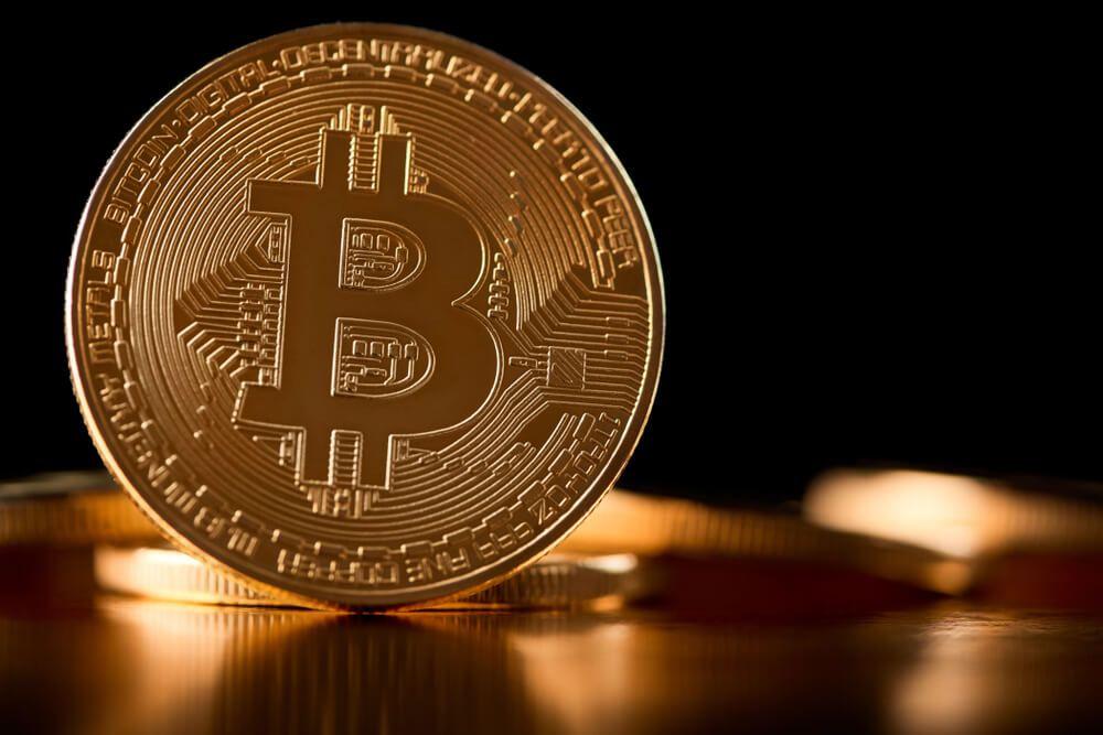 Giá Bitcoin hôm nay 16/4: Các đồng tiền ảo đồng loạt tăng giá