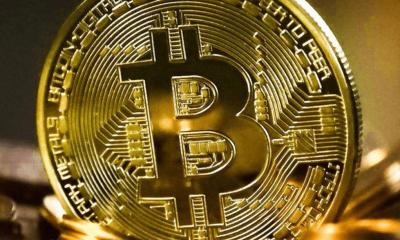 Giá Bitcoin hôm nay 17/4: Thị trường tiền ảo có dấu hiệu quay đầu