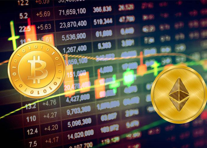 Giá Bitcoin hôm nay 8/12: Thị trường rơi vào tình trạng giảm giá