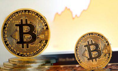 Giá Bitcoin hôm nay 19/4: Thị trường tiền ảo ngập tràn sắc đỏ