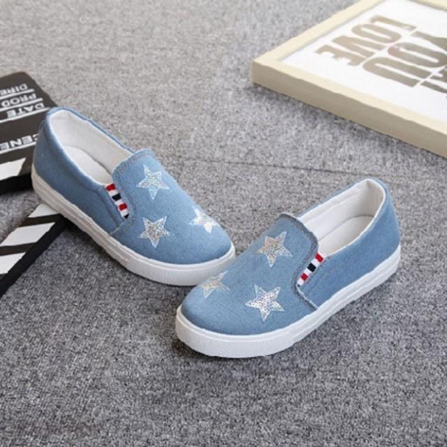 Cách chọn giày lười nữ và gợi ý phối đồ cùng với giày lười