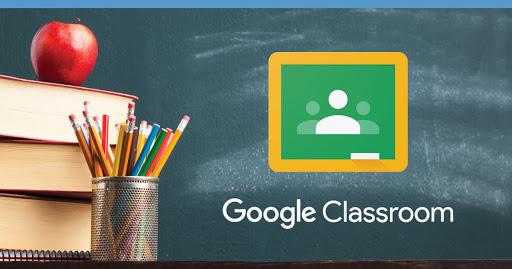 Google Classroom - Tiện ích lớp học trực tuyến của Google