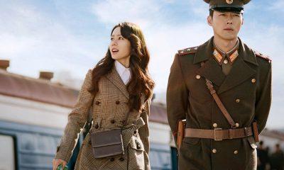 Son Ye Jin cùng những dấu ấn trên màn ảnh xứ Hàn