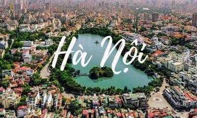 Hà Nội có bao nhiêu quận?