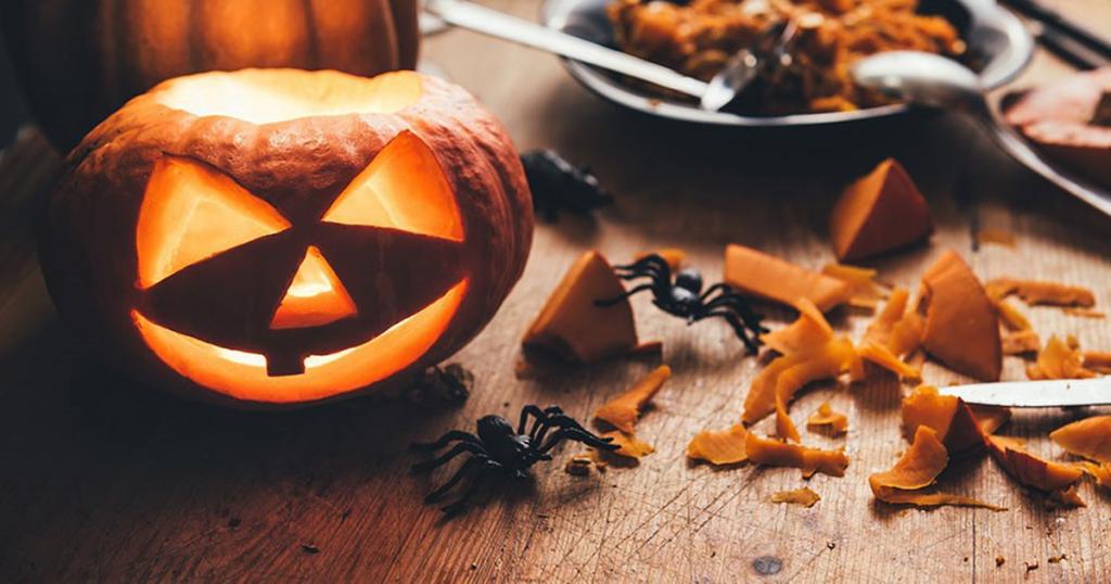 halloween, ngày lễ halloween diễn ra bao giờ