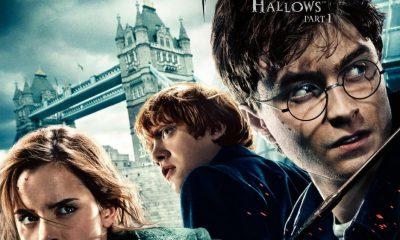 Harry Potter và những sự thật khiến fan ruột cũng bất ngờ