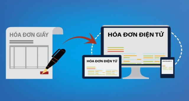Cách xuất hóa đơn điện tử cơ bản dành cho kế toán