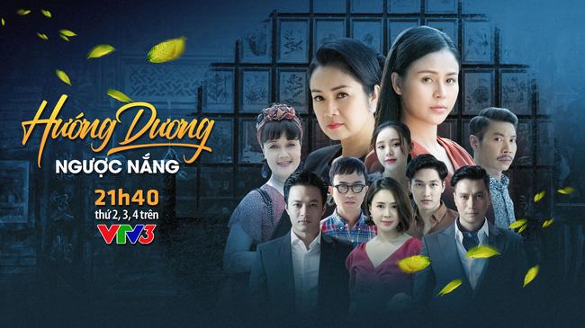 Hướng dương ngược nắng: Lý giải sức hút của siêu phẩm giờ vàng màn ảnh Việt?