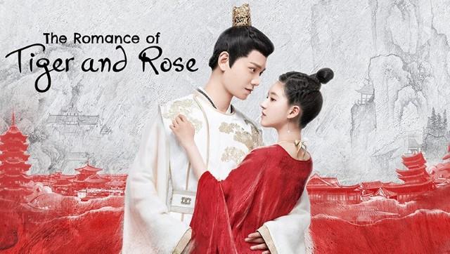 Hữu Phỉ, phim Trung Quốc, phim cổ trang