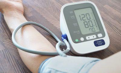 Huyết áp bình thường là bao nhiêu?