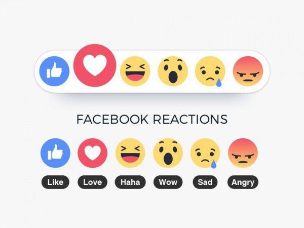 icon facebook, icon facebook có bao nhiêu loại