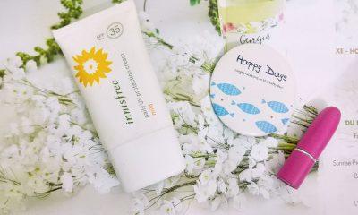 Review top 5 kem chống nắng da dầu mụn giúp bảo vệ làn da nhạy cảm