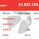 Kết quả xổ số Vietlott hôm nay 29/1: Vietlott Mega 6/45 kỳ quay số 00697