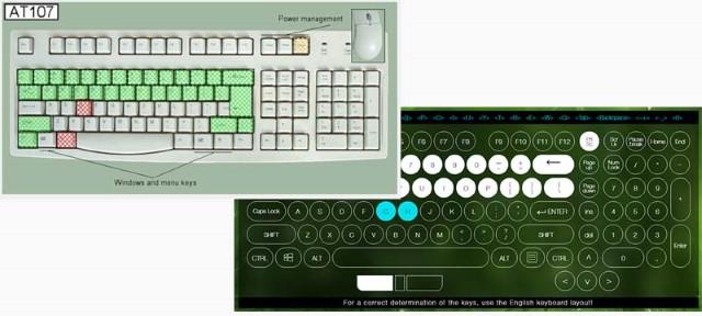 test keyboard, kiểm tra bàn phím, sửa lỗi bàn phím
