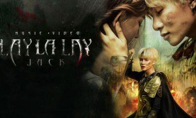 Lời bài hát LAY LA LAY - JACK (J97)