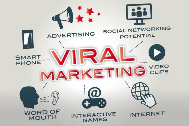 Marketing Viral là gì? Tại sao nhiều doanh nghiệp áp dụng Viral Marketing?