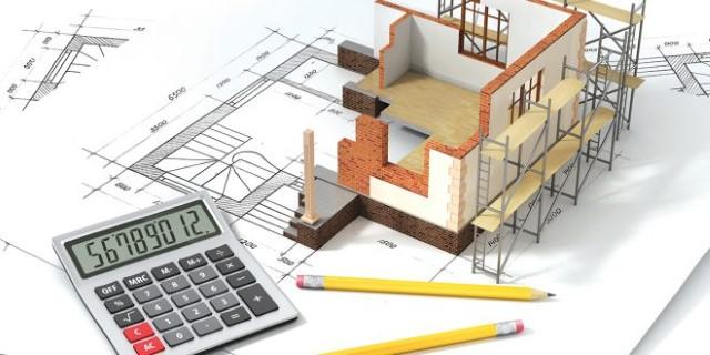 mật độ xây dựng, cách tính mật độ xây dựng, quy định về mật độ xây dựng