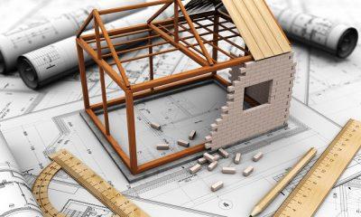 Cách tính mật độ xây dựng và một số quy định cần biết