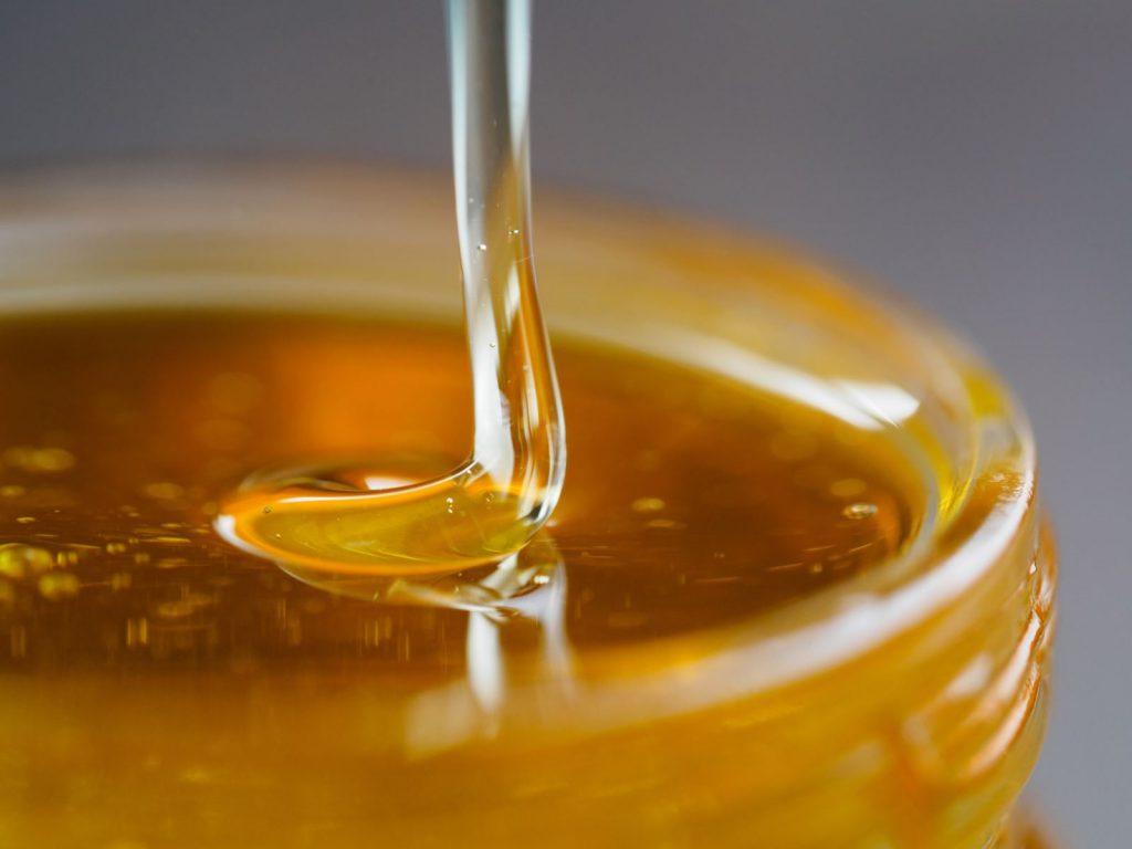 cách nhận biết mật ong chuẩn, mật ong chuẩn