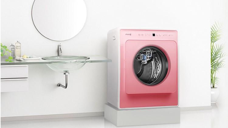 máy giặt mini, máy giặt mini tốt, top máy giặt mini