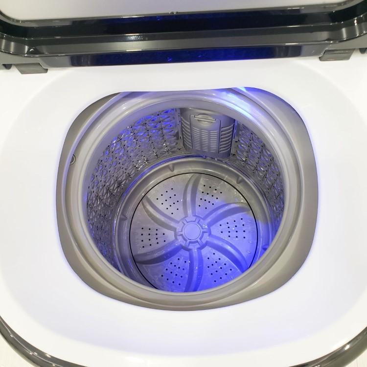 Top 7 máy giặt mini được đánh giá cao trên thị trường hiện nay