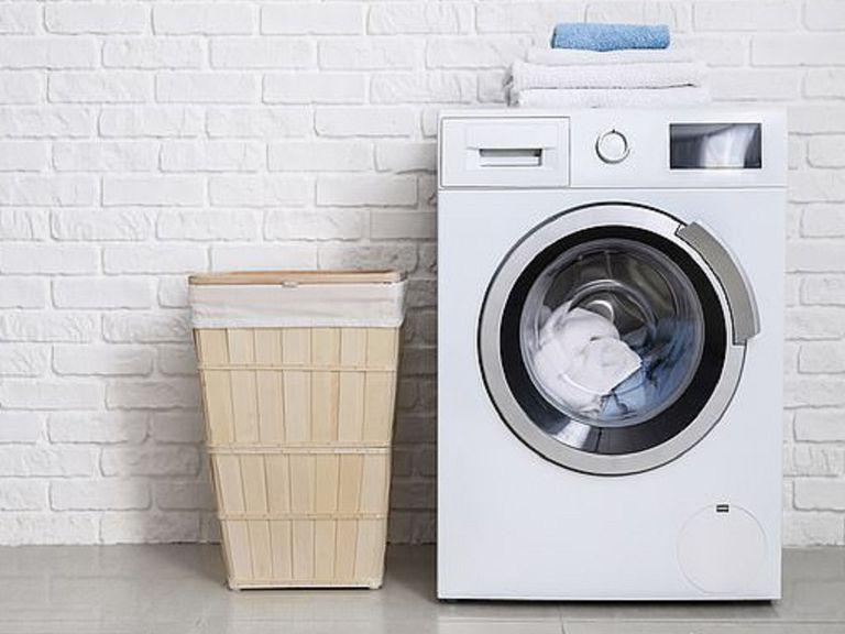 máy giặt cửa trên hay trước, máy giặt