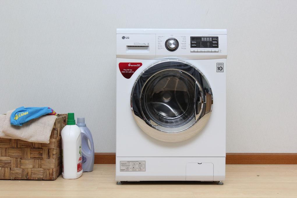 Nên mua máy giặt cửa trên hay cửa trước?