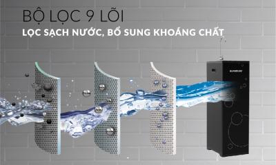 Máy lọc nước RO là gì? Công nghệ RO mang đến lợi ích gì cho con người?