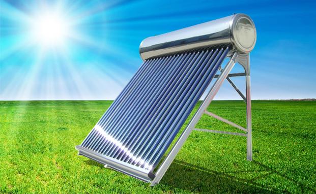 Máy nước nóng năng lượng mặt trời là gì? Ưu và nhược điểm?