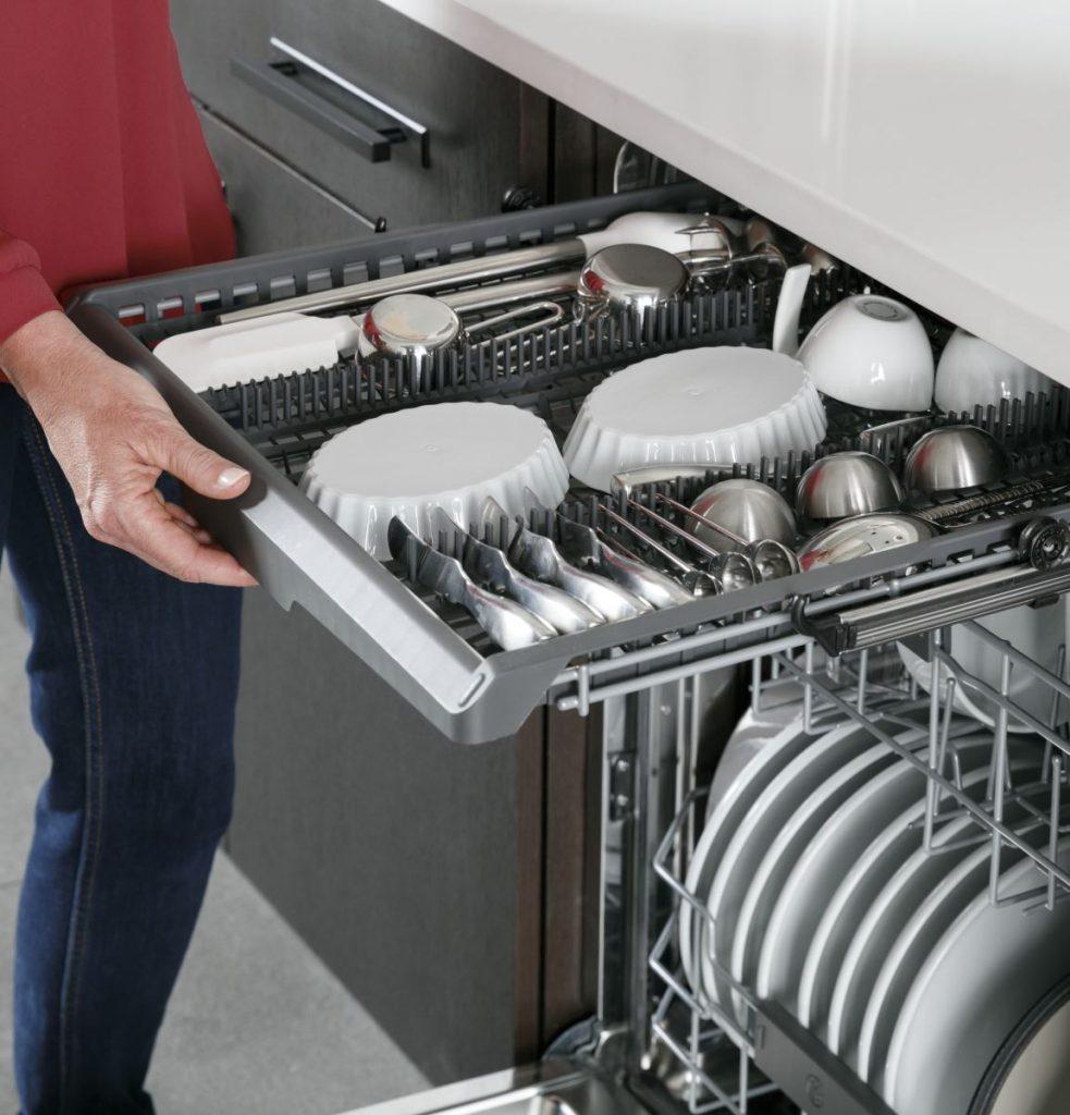 máy rửa bát, có nên mua máy rửa bát, máy rửa bát có tốt