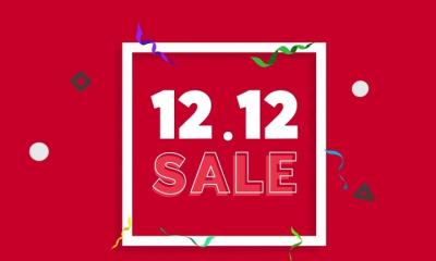 Mùa lễ hội cuối năm 2020 và đại tiệc mua sắm 12/12