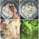 Cách làm mứt dừa non dẻo ngon đơn giản đón Tết Tân Sửu 2021