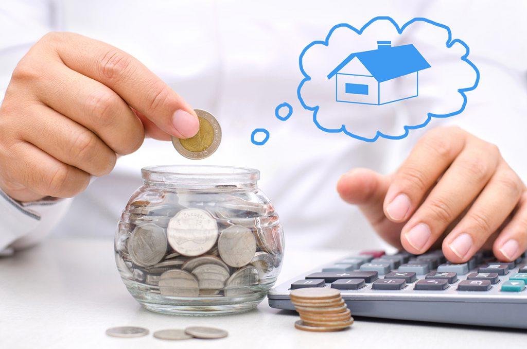 thuê nhà, mua nhà trả góp, thuê nhà hay mua nhà trả góp