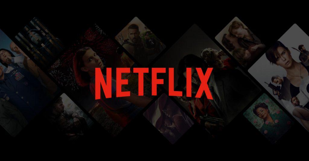 Netflix, Netflix là gì, xem phim Netflix