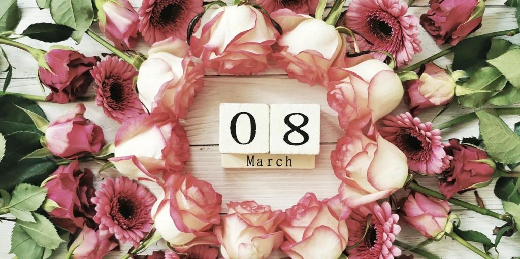 Quốc tế Phụ nữ 2021, Quốc tế Phụ nữ, ngày 8/3