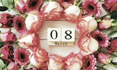 Ngày Quốc tế Phụ nữ 2021: Phụ nữ lãnh đạo và sự bình đẳng trong thế giới COVID 19