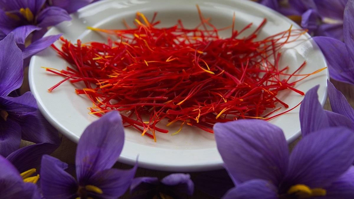 Nhụy hoa nghệ tây có tác dụng gì với sức khỏe?
