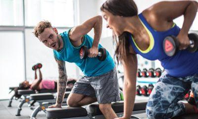 List 5 bài nhạc tập gym tham khảo ngay giúp bạn nhân đôi hiệu quả tập luyện
