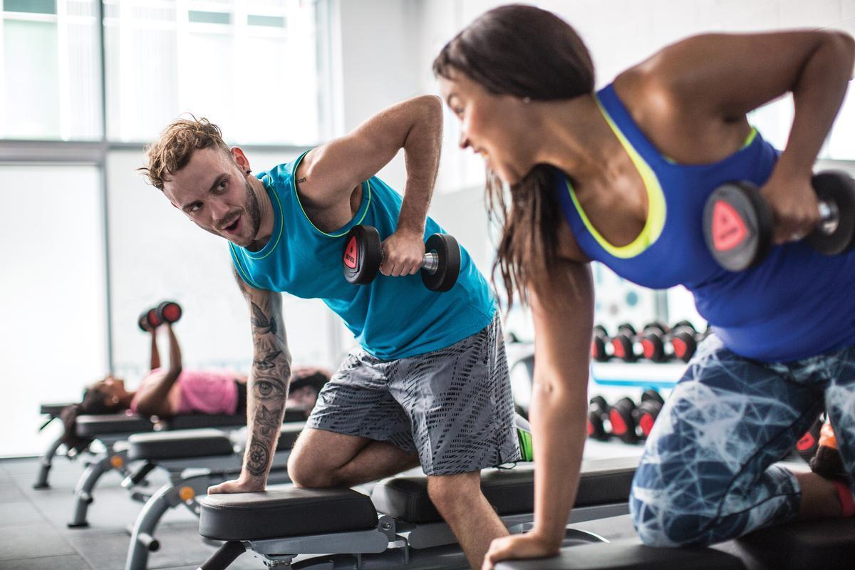 Tham khảo ngay list 5 bài nhạc tập gym giúp bạn nhân đôi hiệu quả tập luyện