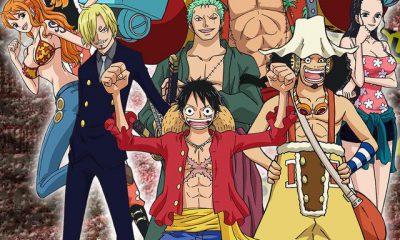 One Piece - sức hấp dẫn hơn 20 năm của câu chuyện đảo hải tặc