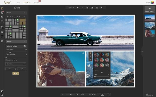 Top phần mềm chỉnh sửa ảnh miễn phí phổ biến hiện nay