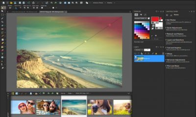 Top 8 phần mềm chỉnh sửa ảnh phổ biến nhất hiện nay